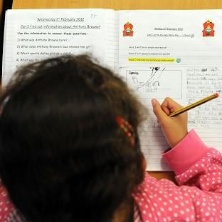 Herald Series: Teachers are worried that tests for four-year-olds could damage their education