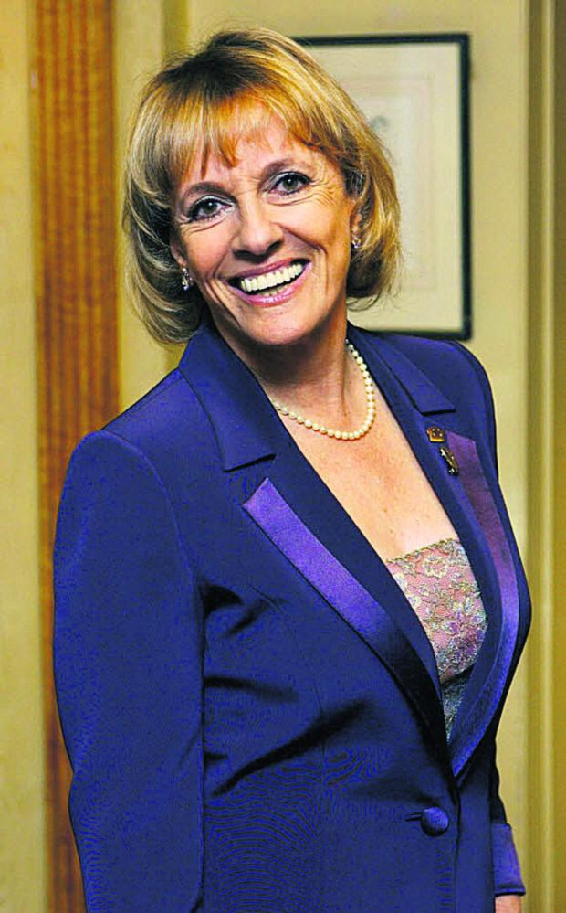 Herald Series: Esther Rantzen will host a weekly light-entertainment show  on the new channel