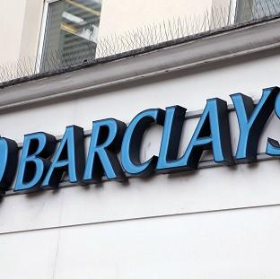 Herald Series: Shareholders at Barclays have questioned the bank's policy on bonus payments.