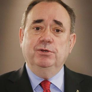 Alex Salmond will stress Scotland's European credentials in a speech in Bruges