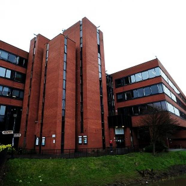 Herald Series: The NHS Trust which runs Stafford Hospital has been fined �200,000 after admitting basic failings in care which led to the death of patient in 2007
