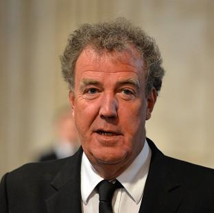 "Herald Series: Jeremy Clarkson said he was ""simply mumbling"" and did not use a racist word"
