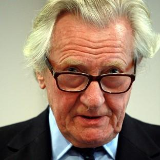 Lord Heseltine has called for greater powers for the Government to intervene when foreign firms target UK companies for takeovers