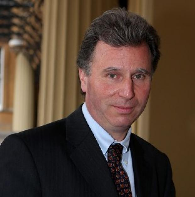 Herald Series: Oliver Letwin heads the Government's horizon scanning programme