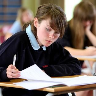 Headteachers have warned against changes to assess A-levels and GCSEs mostly on written