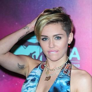 Herald Series: Miley Cyrus is preparing to embark on the UK stint of her arena tour
