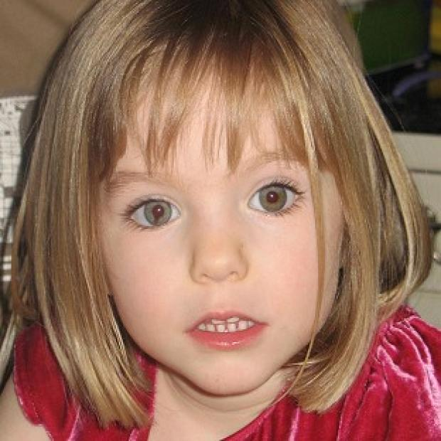 Herald Series: Madeleine McCann went missing while on holiday in Portugal on May 3, 2007