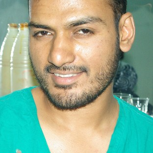 British doctor Abbas Khan died in custody in Syria in December 2012