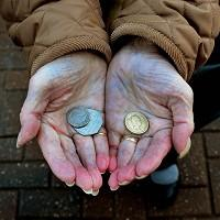 Herald Series: The Scottish Government said for men in Glasgow, where life expectancy is lowest, they could receive �50,000 less in pension payments than a man in Harrow, where life expectancy is highest