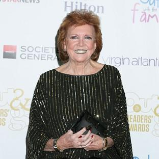 Cilla Black said 75 was a good age to die as she did not want to be a burde