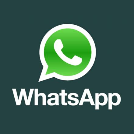 Join our new Whatsapp trial sending news bulletins to your phone