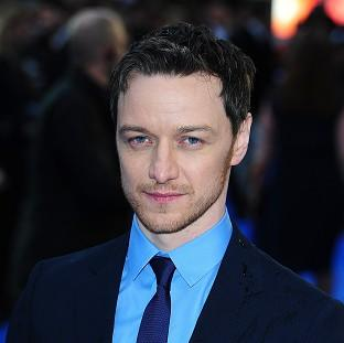 Herald Series: James McAvoy plays a young New Yorker in The Disappearance of Eleanor Rigby