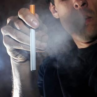 Herald Series: E-cigarettes are more effective than nicotine patches, gum or willpower when giving up smoking, research claims