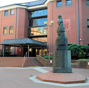 The woman is due to appear at Birmingham Crown Court for a plea and case management hearing