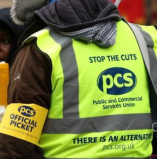 PCS delegates are considering a merger with Unite
