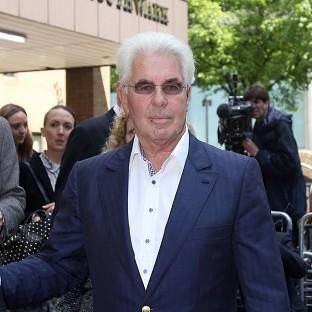 Herald Series: Three women are suing jailed publicist Max Clifford.