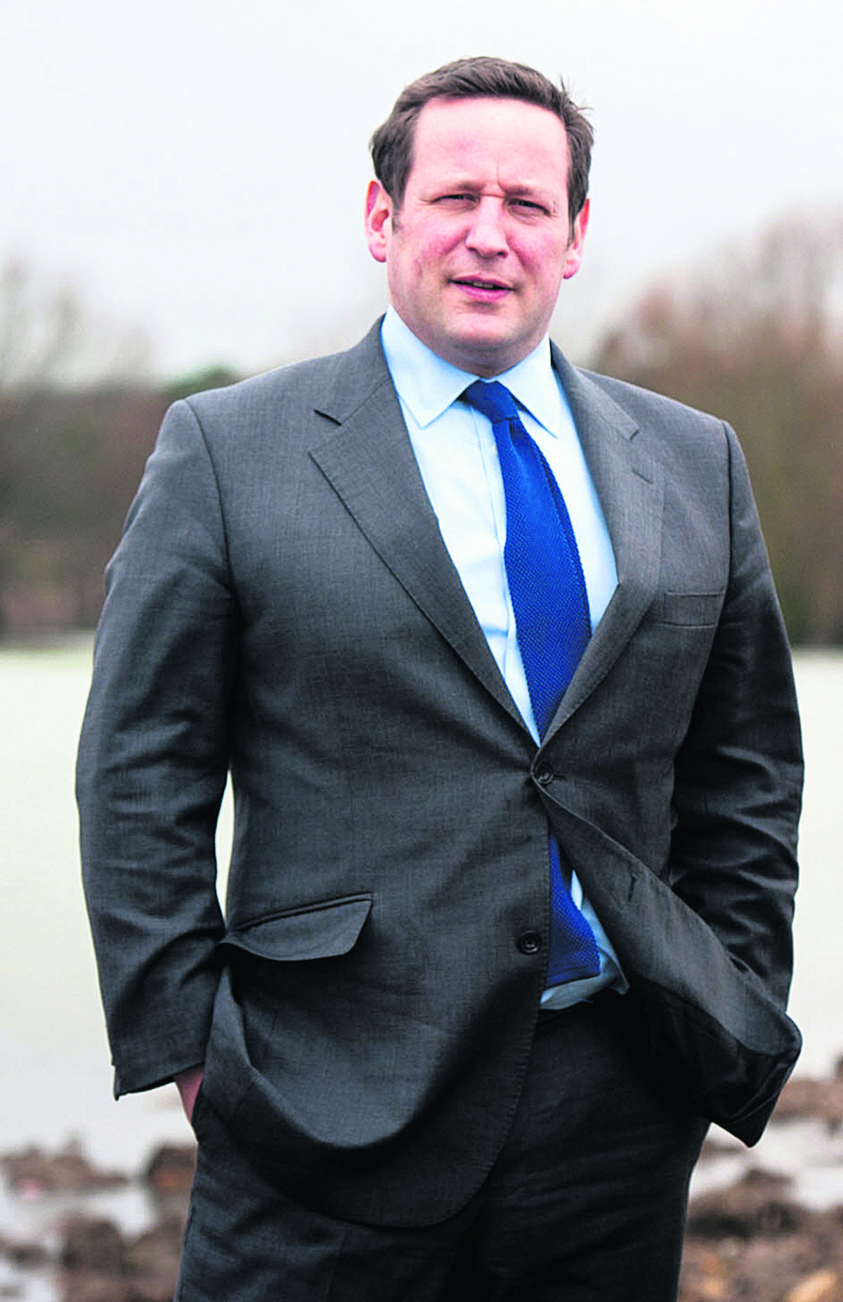 Garden city idea is back on the agenda
