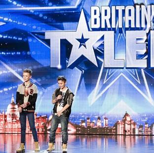 Herald Series: Bars and Melody are among the semi-finalists on Britain's Got Talent