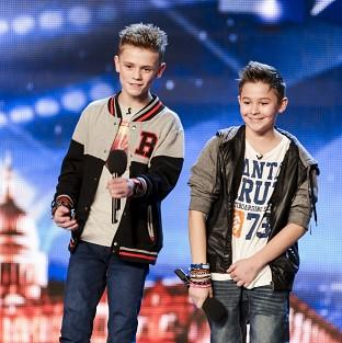 Herald Series: Bars and Melody are the bookies' favourites to lift the BGT crown