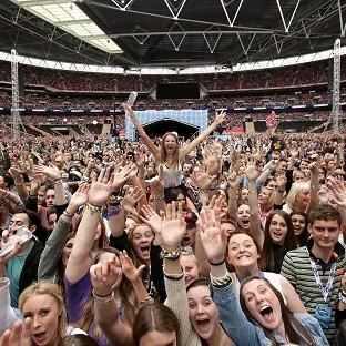 Young people who will be eligible to vote for the first time in the next election are overwhelmingly positive towards the effects of immigration, a poll found