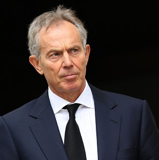 Blair 'could intervene on Chilcot'