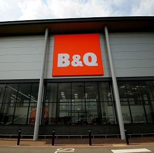 B&Q boss Sir Ian Cheshire voiced concern about uncertainties surrounding currency and Scotland's place in the EU in the event of a Yes vote