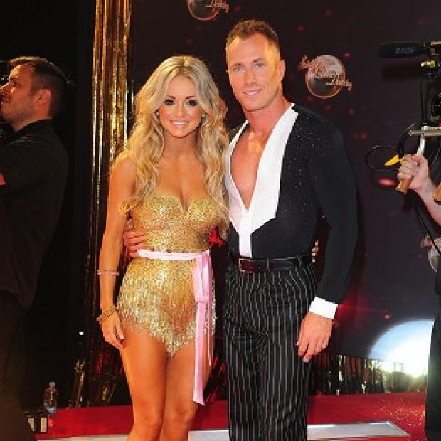 Herald Series: Professional dancer Ola Jordan will return to Strictly Come Dancing but husband James will not.