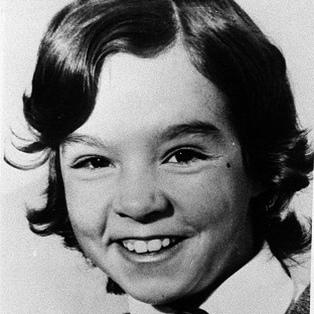 Herald Series: Genette Tate was last seen in a rural lane in 1978, but her body has never been found