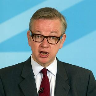 Herald Series: Michael Gove has denied that he was considering his position in the Cabinet