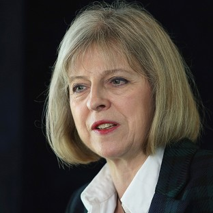 May: I didn't give letter go-ahead