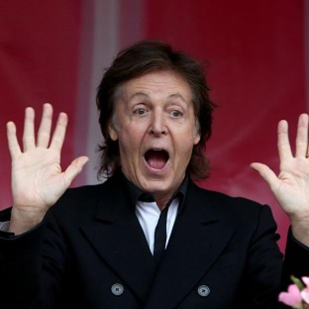 Herald Series: Sir Paul McCartney has cancelled several US dates