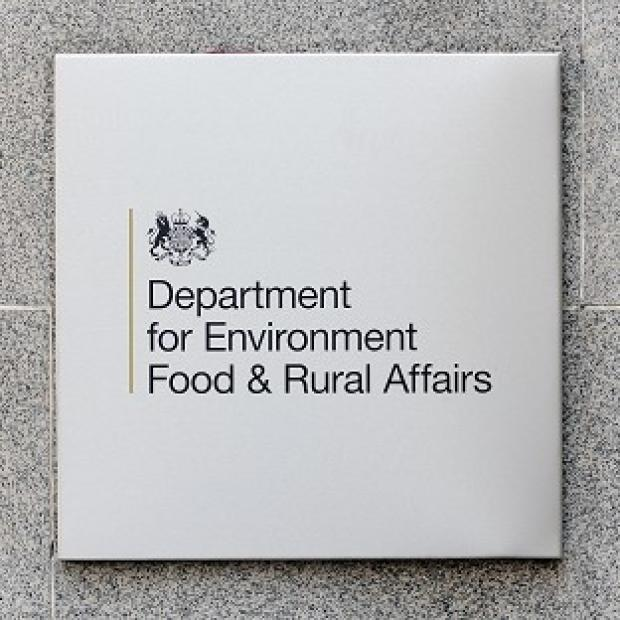 Herald Series: The Defra employee received costs, along with the damages pay out