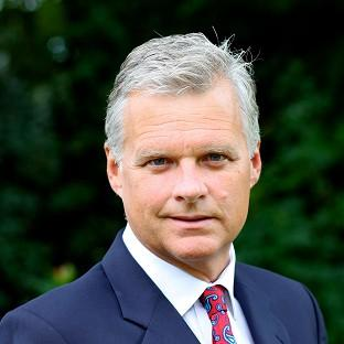 Network Rail chief executive Mark Carne said the company was