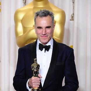 Daniel Day-Lewis, who is the first man to win three best actor Oscars