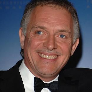 Herald Series: Rik Mayall collapsed and died last week