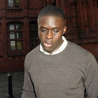 Michael Boateng will be sentenced today
