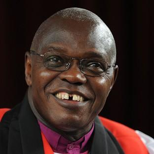 The commission was chaired by Archbishop of York John Sentamu