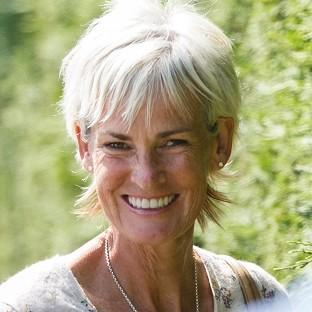 Judy Murray is thought to be