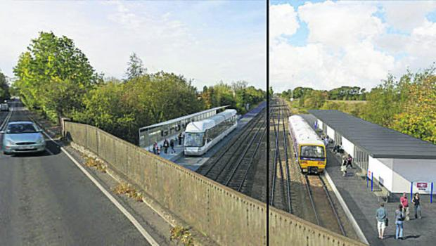 The vision for Grove Station
