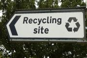 Oxfordshire recycling figures are among the highest nationally