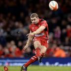 Herald Series: Leigh Halfpenny's contract position with Toulon could become clearer in the near future