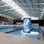 Herald Series: Sport England says it is disappointed and concerned at swimming's eight per cent drop which has significantly affected overall participation numbers in sport