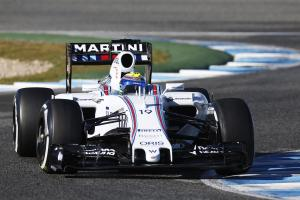 New Williams F1 finance chief believes team well set for new season