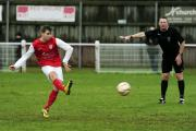 John Mills has scored nine goals in last two games for Didcot
