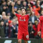 Herald Series: Philippe Coutinho has been outstanding in Liverpool's recent resurgence
