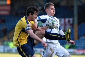 Jake Wright urges Oxford United players to display mental strength
