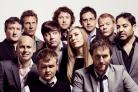 Bellowhead will play their final Towersey Festival on Saturday, ahead of their amicable split in May next year. The influential 11-piece folk act will be part of a four-day programme of music at Towersey