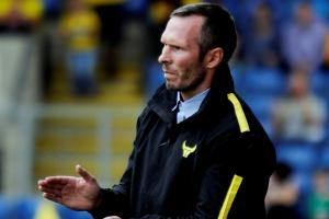 Oxford United not expecting any movement before transfer window closes