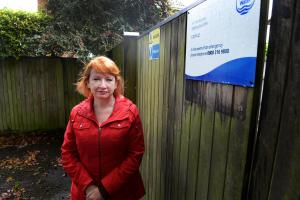 Estate sewage plans are 'too complicated'
