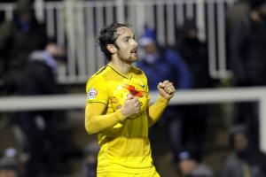 Danny Hylton: Why I turned down Hartlepool to stay with Oxford United